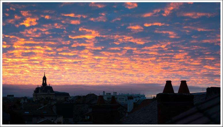 Tarbish Sunset XXIV
